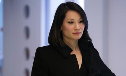 Lucy Liu Cast as Dr. Watson on Sherlock Holmes Remake