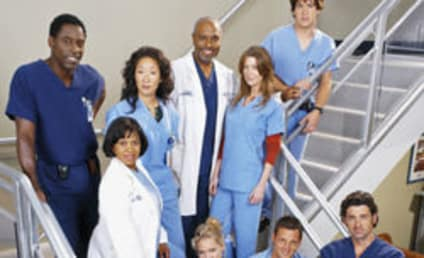 Grey's Anatomy Cast, Set in Chaos?