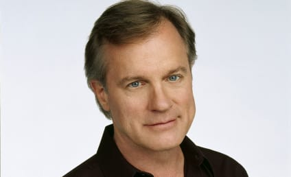 Stephen Collins Promoted to Series Regular on No Ordinary Family
