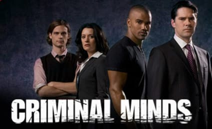 Criminal Minds Spoilers: A Serial Killing Student!