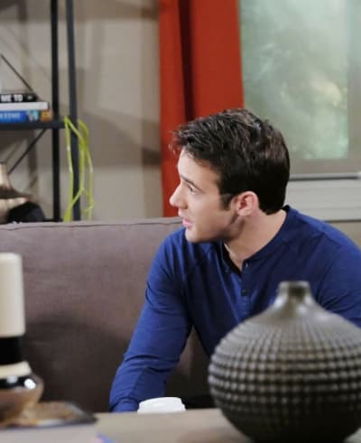 Is JJ In Love? - Days of Our Lives