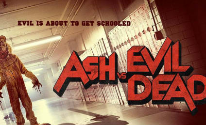 Ash vs Evil Dead Photos: Who's Joining Season 3?