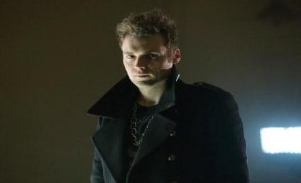 Arrow Episode Teaser: Let's Count!
