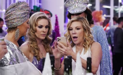 Watch The Real Housewives of New York City Online: Season 13 Episode 1