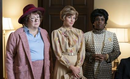 Mrs. America Season 1 Episode 6 Review: Jill