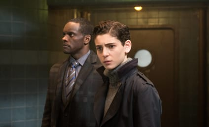 Gotham Season 2 Episode 21 Review: A Legion of Horribles