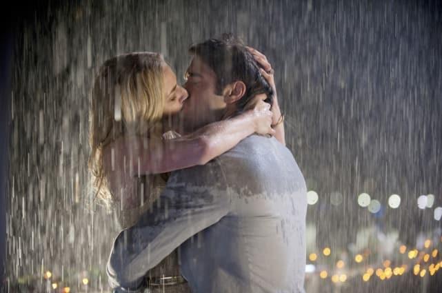 Emily and Daniel, Revenge
