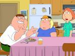 Hail to the King - Family Guy Season 14 Episode 19