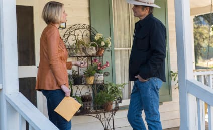 Justified Season 6 Episode 10 Review: Trust
