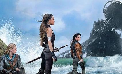 The Shannara Chronicles Renewed for Season 2 at MTV