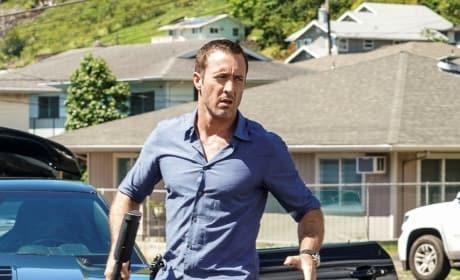 Bagging a Suspect - Hawaii Five-0 Season 9 Episode 9