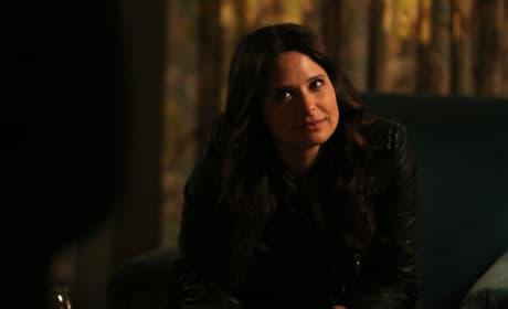 Inquisitive Quinn - Scandal Season 5 Episode 4