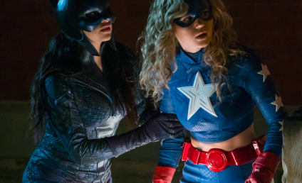 Stargirl Season 1 Episode 4 Review: Wildcat