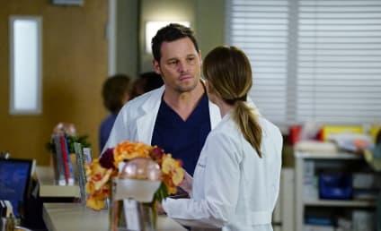 Watch Grey's Anatomy Online: Season 13 Episode 15