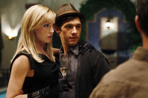 Ella and Jonah