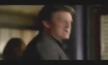 Castle Clip: A Boyfriend?!?