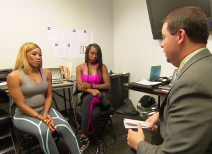 Watch Total Divas Season 3 Episode 2 Online