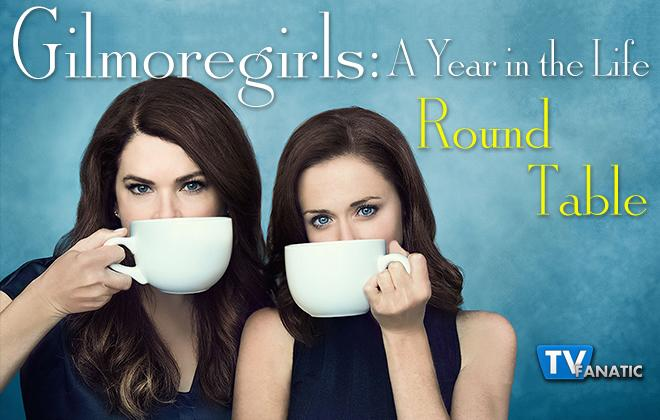 Gilmore Girls Round Table: Full Circle in Fall