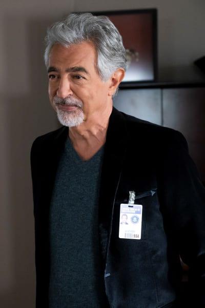 Correcting a Mistake - Criminal Minds Season 14 Episode 8