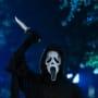 Ghost Face OG - Scream