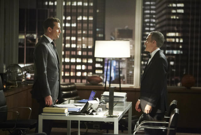 Watch Suits Season 3 Episode 13 Online - TV Fanatic