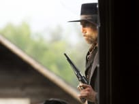 Hell on Wheels Season 5 Episode 12