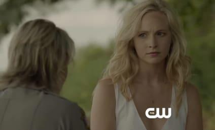 The Vampire Diaries Sneak Peek: Catching Up with Caroline