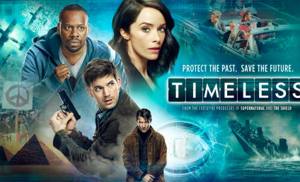 NBC Fall Dramas: First Impressions of Timeless and This Is Us