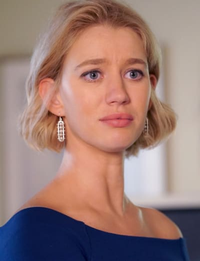 I Felt Nothing - Jane the Virgin Season 5 Episode 15