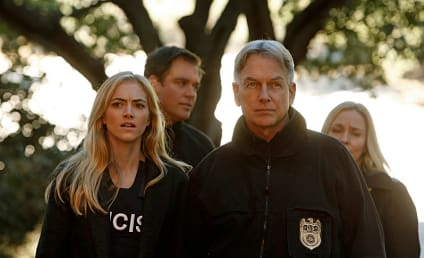 NCIS Photo Preview: The Drone Connection
