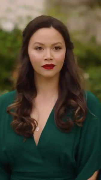 Lucy in Green - The Rookie Season 3 Episode 14