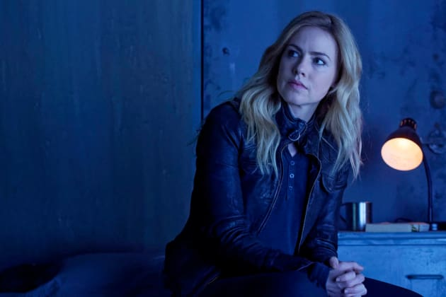 Going Solo - 12 Monkeys Season 4 Episode 3
