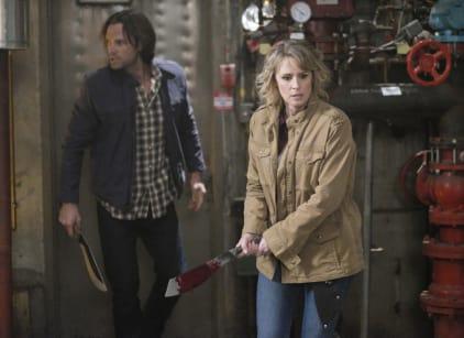 Watch Supernatural Season 12 Episode 14 Online