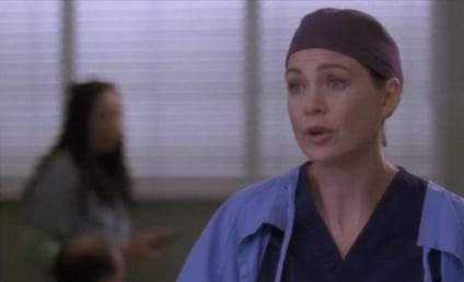 Grey's Anatomy Sneak Peek: You Should Come ...
