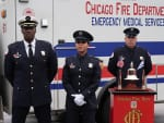 New Information - Chicago Fire