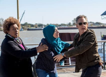 Watch NCIS: New Orleans Season 4 Episode 14 Online