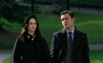 Huge Gossip Girl Spoiler Alert: Read at Own Risk