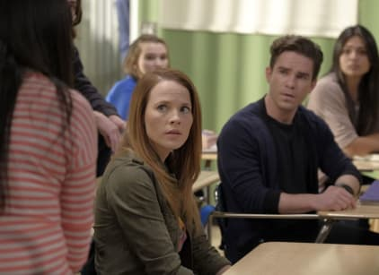Watch Switched at Birth Season 5 Episode 2 Online