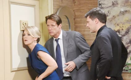 Days of Our Lives: Jetting Out of Salem