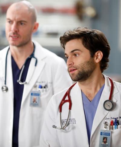 Watch Grey S Anatomy Online Season 16 Episode 15 Tv Fanatic