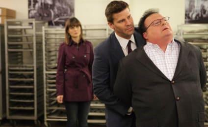 TV Ratings Report: Improvement for Bones, Grey's Anatomy
