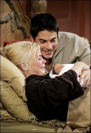 Sami Gives Birth!