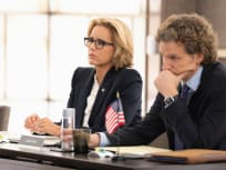 Madam Secretary Season 5 Episode 6 Review: Eyjafjallajökull