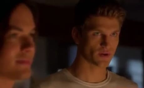 Caleb and Toby