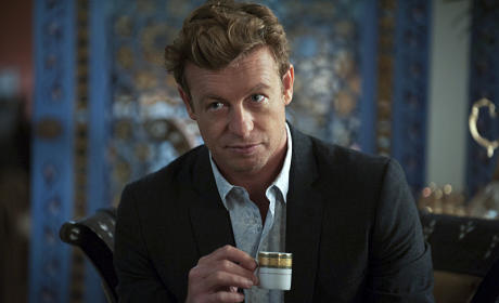 Keep Calm and Drink Tea - The Mentalist Season 7 Episode 3