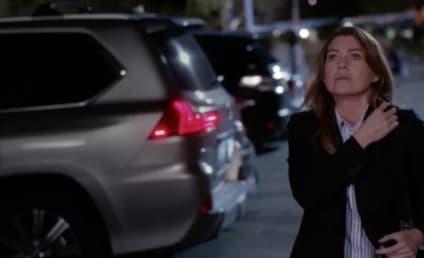 Grey's Anatomy Season Finale Promo: Who Will Survive?!