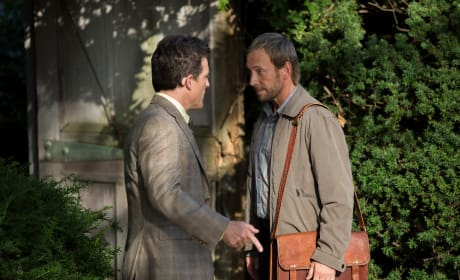 History Can Kill - Time After Time Season 1 Episode 4