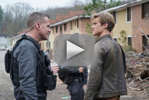 Watch Macgyver Online Season 2 Episode 17 Tv Fanatic