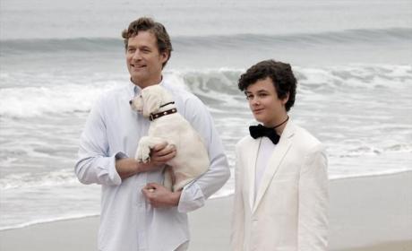 David and Young Jack