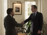 Kirkman Meets Ethan West - Designated Survivor